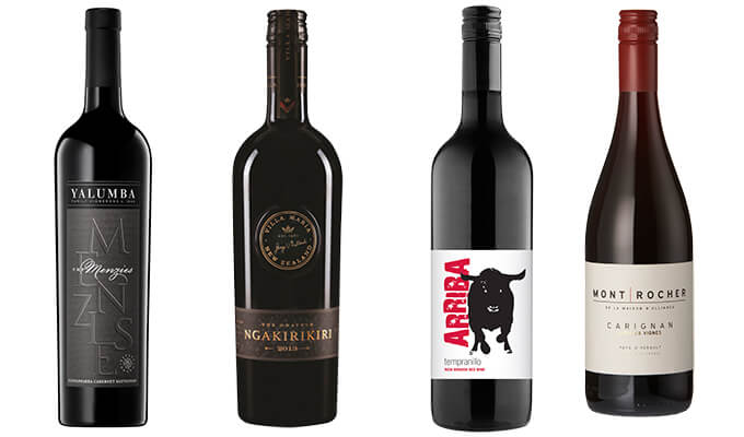 Metro's Top 50 wines for winter