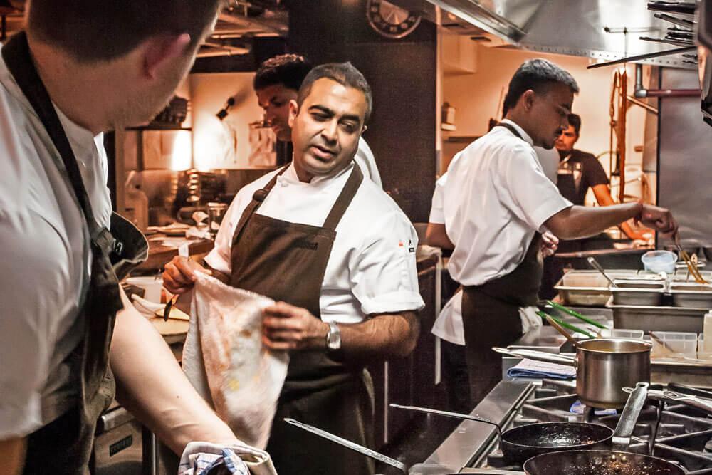 Top 50 Restaurants 2016