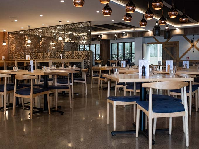 Whangaparaoa welcomes Arazo, a chilled out Mediterranean-style eatery