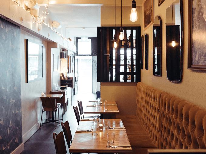 Madame George restaurant review: Metro Top 50 2019