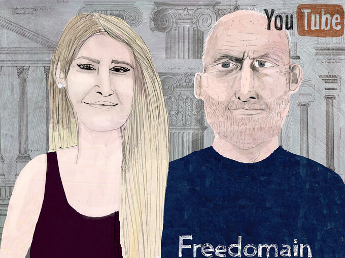 A year of dangerous thinking: What's really behind the free speech circus