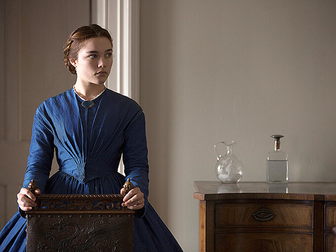 Lady Macbeth: Film review