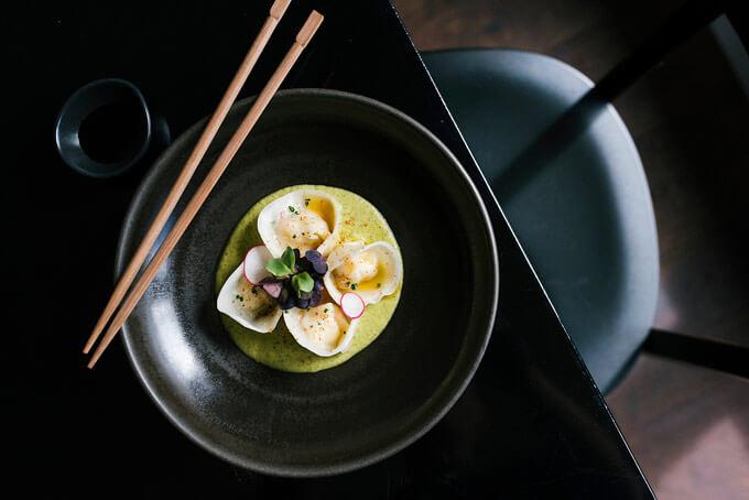 Ebisu restaurant review: Metro Top 50 2018