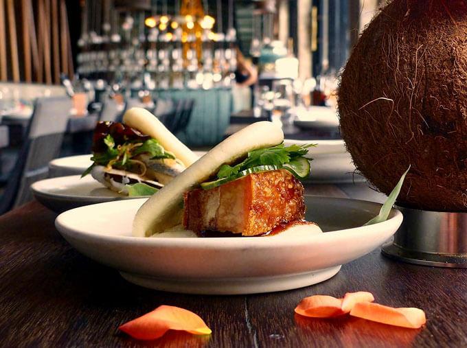 The Blue Breeze Inn restaurant review: Metro Top 50 2018