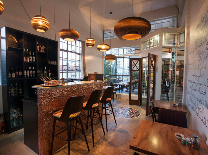 Metro Top 50 Restaurants 2017: Gemmayze St