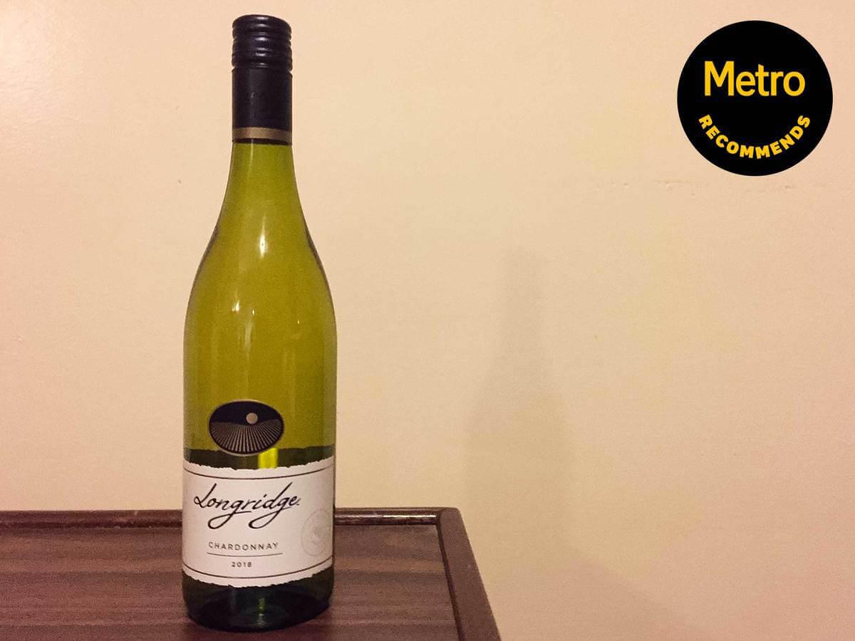 Metro Recommends: Longridge chardonnay