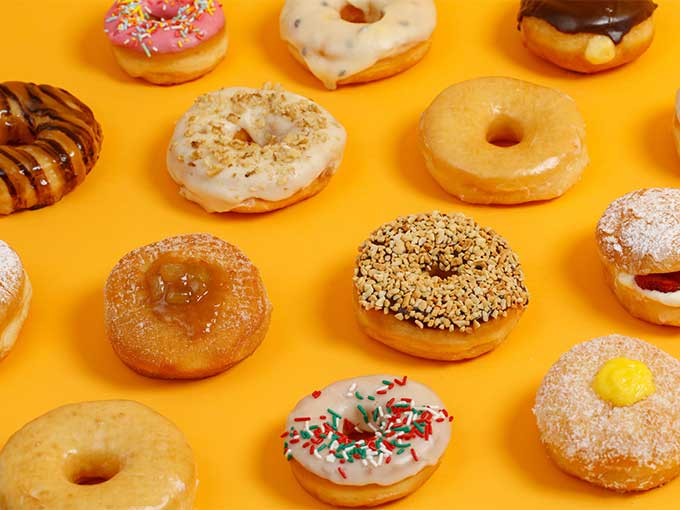 Mama's Donuts is opening a new store in Auckland