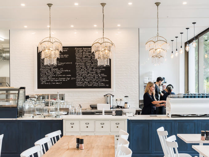 The owner of Dear Jervois opens new cafe Snö in Remuera