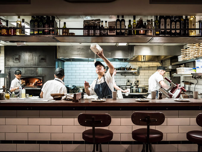 Depot restaurant review: Metro Top 50 2019