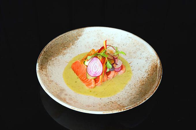 Ebisu: Metro Top 50 Restaurants 2016