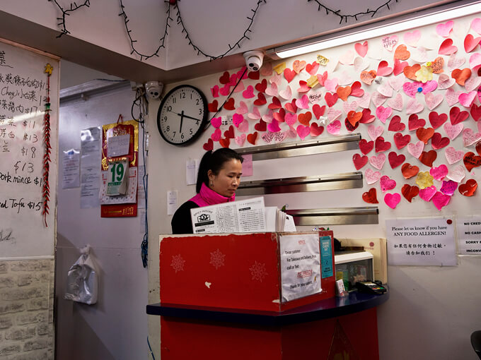 The best Chinese cheap eats in Auckland