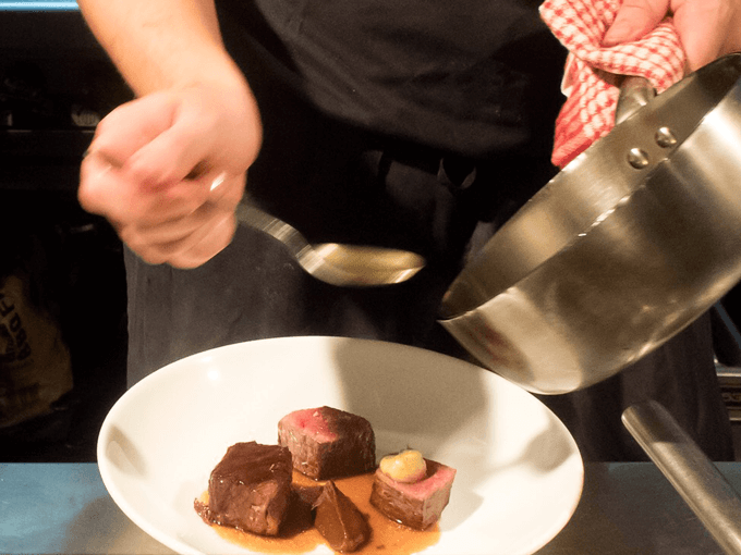 A Feast by Rosbif: The pop-up only hospitality insiders know about