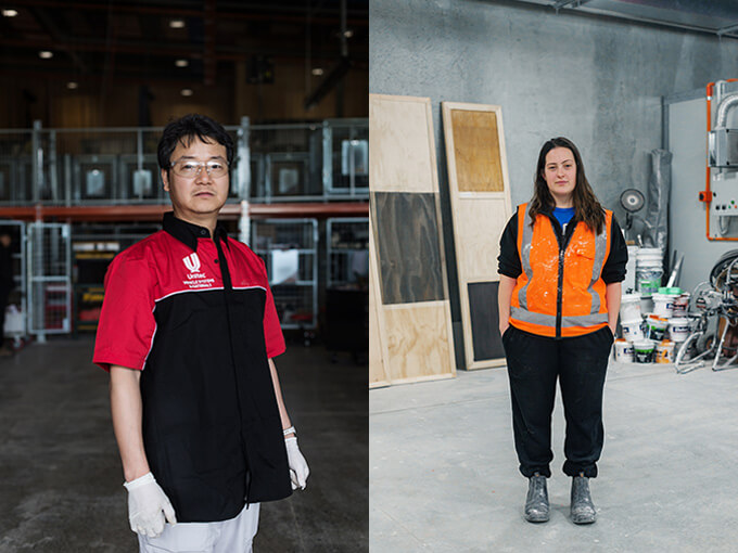 Why these Auckland students are choosing a career in trades