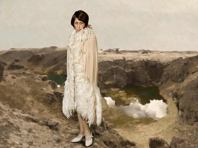American horror story: Cindy Sherman on art in the age of misogyny