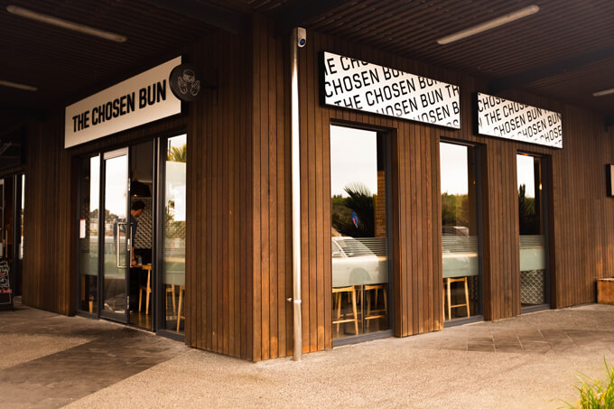 The Chosen Bun: A smart new burger joint opens in Stonefields