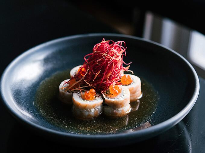 Metro Top 50 Restaurants 2017: Ebisu