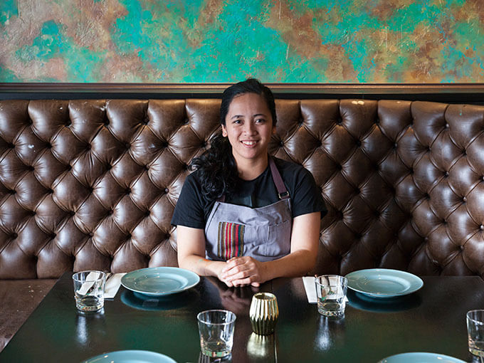 Filipino restaurant Nanam, version 2.0, opens in Takapuna