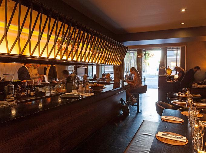 Ponsonby Road Bistro restaurant review: Metro Top 50 2018