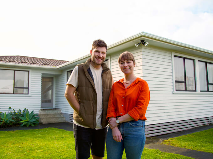 How to buy your first home: From dream to reality