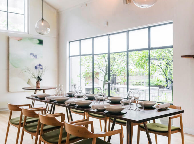 The French Café restaurant review: Metro Top 50 2018