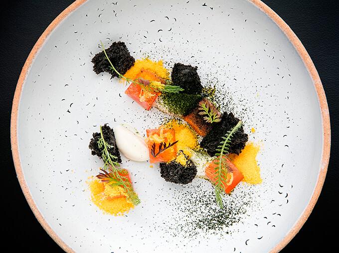Metro Top 50 Restaurants 2017: Sidart