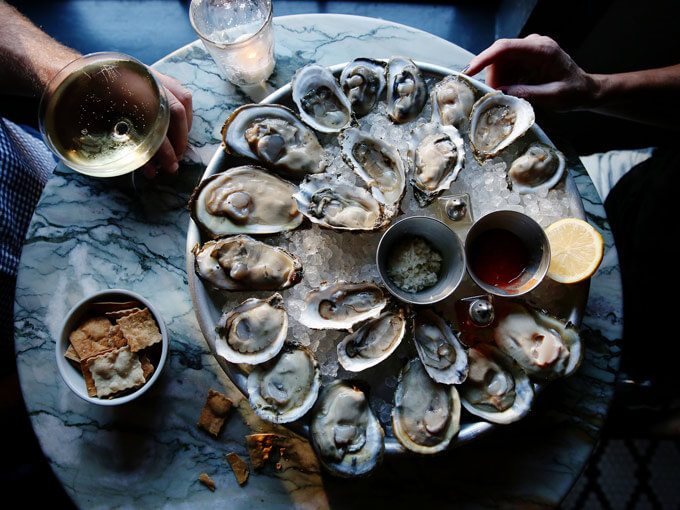 Get shucking: How to eat and enjoy oysters