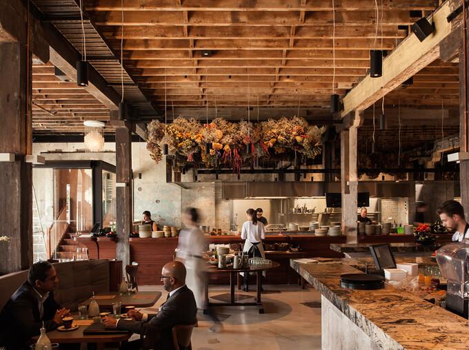 Metro Top 50 Restaurants 2017: Amano