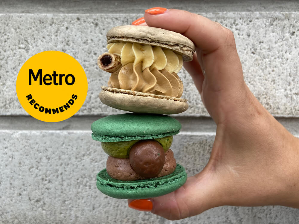 Metro Recommends: The 'fatcarons' from Daldang