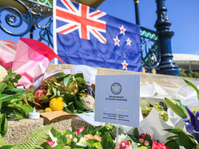 Six weeks after Christchurch, it's not too late for Australia to confront its white supremacy