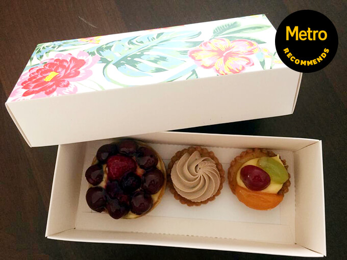 Metro Recommends: A new French bakery in Browns Bay, La Joconde