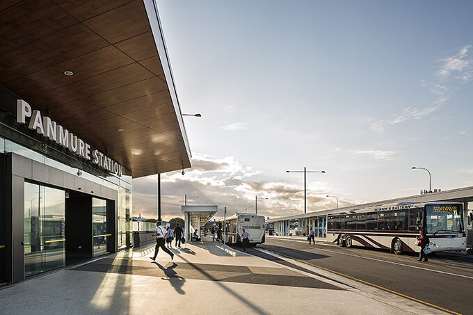 Getting there: Auckland's public transport revolution