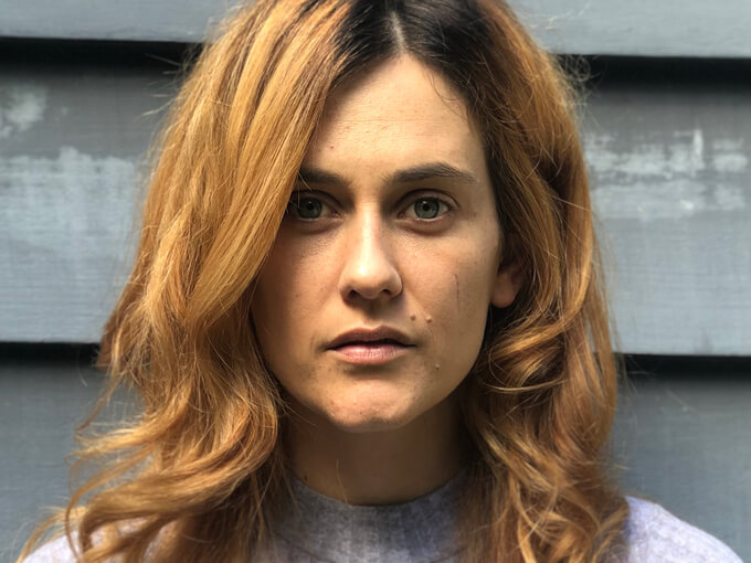 What I Ate: Actor Jess Sayer, co-starring in the play Mr Red Light