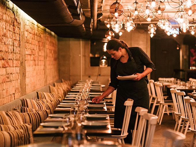 Cassia restaurant review: Metro Top 50 2019