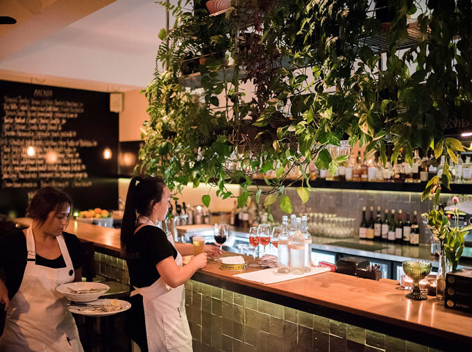 The Engine Room restaurant review: Metro Top 50 2018