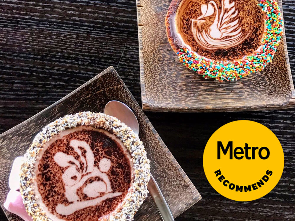 Metro Recommends: 5 sweet treats with a special twist