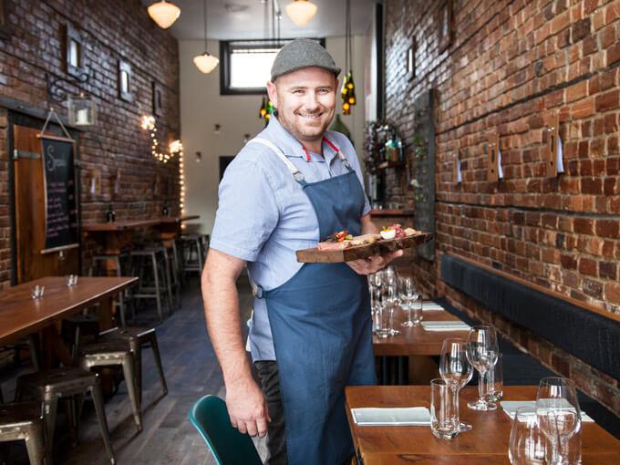 Apero restaurant review: Metro Top 50 2018