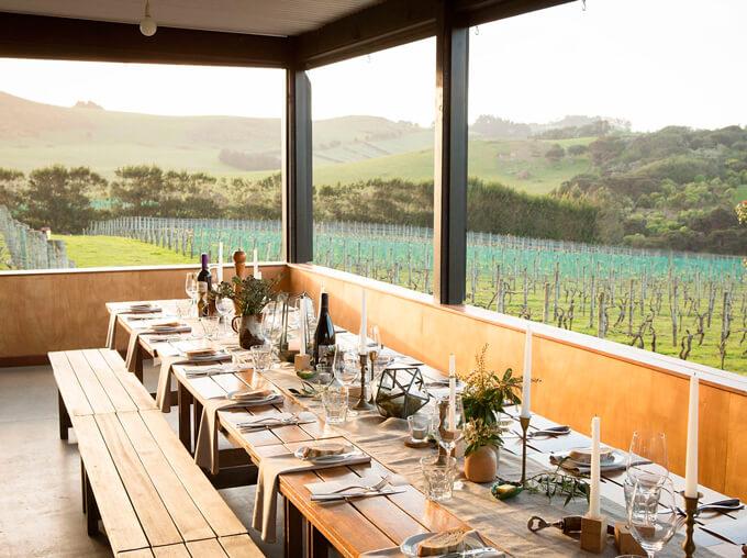 Metro Top 50 Restaurants 2017: The Shed, Te Motu