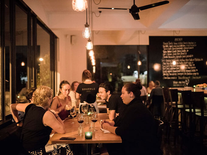 The Engine Room restaurant review: Metro Top 50 2019