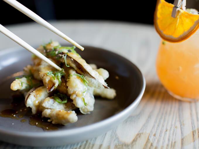 Metro Top 50 Restaurants 2017: Azabu
