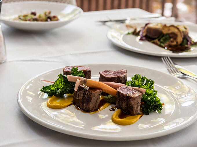 Prego restaurant review: Metro Top 50 2018