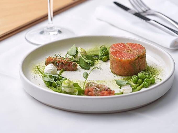Euro restaurant review: Metro Top 50 2019