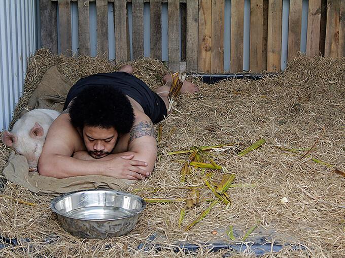 The quiet curator: Bruce Phillips' time heading Pakuranga's Te Tuhi gallery