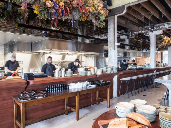 Amano Britomart restaurant review: Metro Top 50 2018