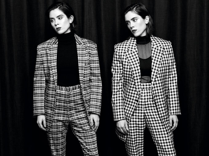 People to watch: Tegan and Sara