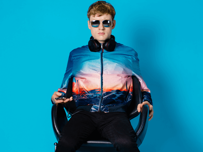 James Acaster review: A witty and acerbic night of comedy