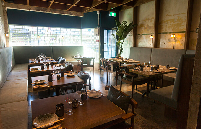 New Chinese-Japanese restaurant Xoong is coming to Mt Eden