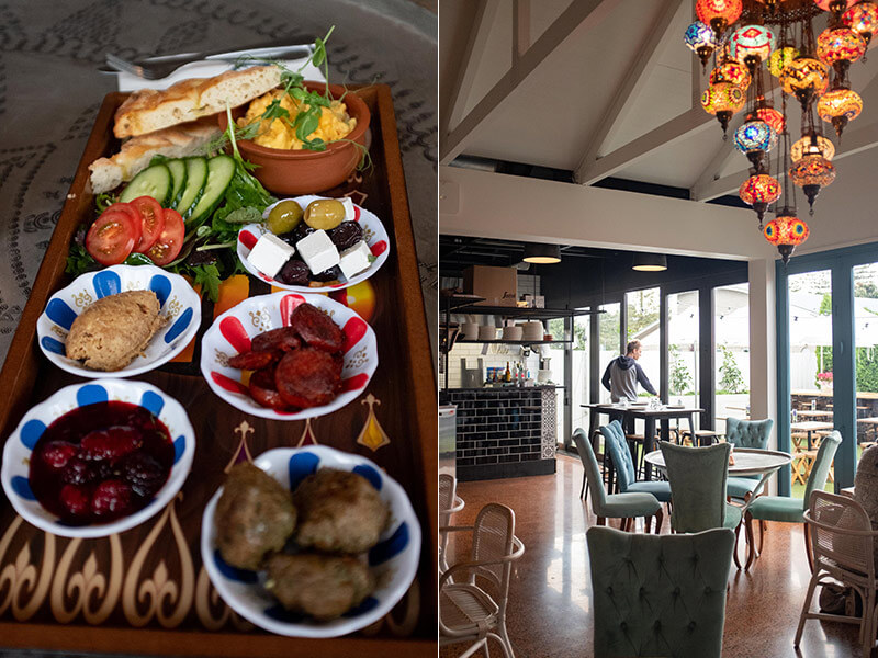 Browns Bay gets double whammy of new restaurants