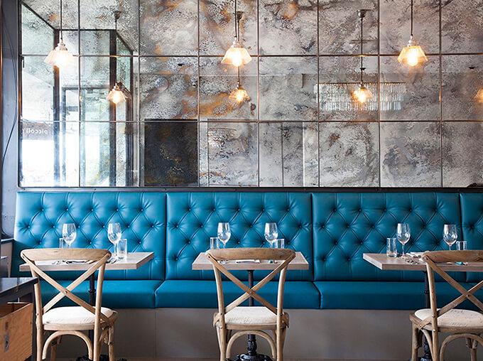 Metro Top 50 Restaurants 2017: Paris Butter