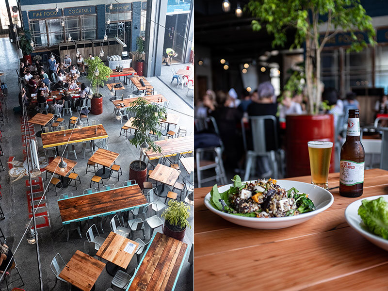 Little Creatures begins brewing in Hobsonville Point