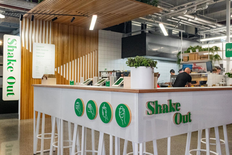 A new Auckland burger joint you'll want to try, plus more food news